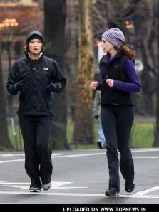 joging bareng