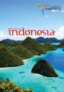 Indonesia Cantik