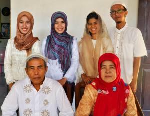 Selamat Hari Raya Idul Fitri dari kami semua ^_^